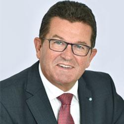 Franz Josef Pschierer, MdL